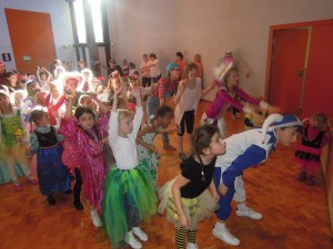 Kinderfasching (2)